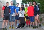 Cross del Telegrafo y Maraton Alpino Madrileño (4)