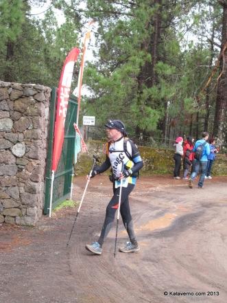 Paso por Garañon km 79 (257)