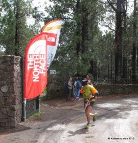 Paso por Garañon km 79 (305)