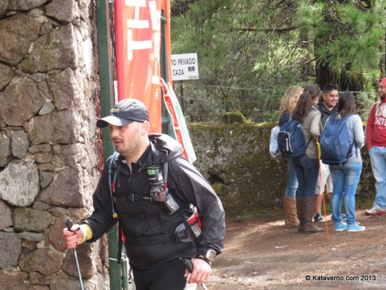 Paso por Garañon km 79 (313)