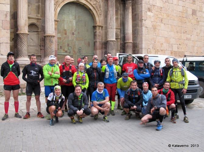 Training Camp Penyagolosa 13  (161)