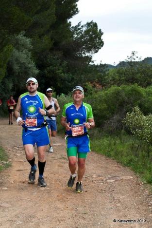 Penyagolosa trail (270)