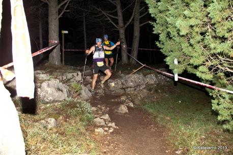 Penyagolosa trail (340)