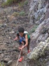 Haria Extreme pasos recorrido (24)