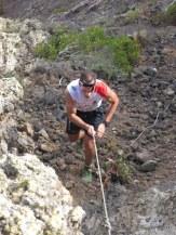 Haria Extreme pasos recorrido (31)