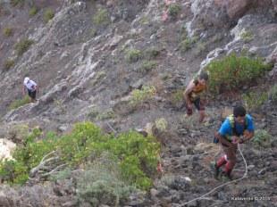 Haria Extreme pasos recorrido (40)