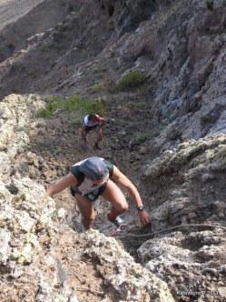 Haria Extreme pasos recorrido (47)