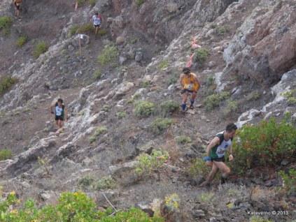 Haria Extreme pasos recorrido (49)