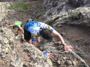 Haria Extreme pasos recorrido (60)
