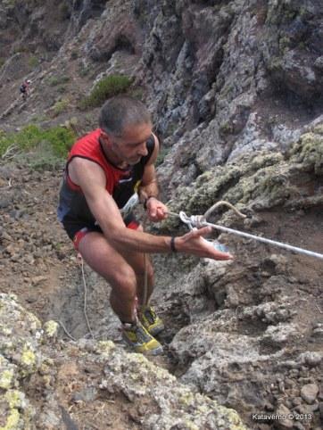 Haria Extreme pasos recorrido (61)