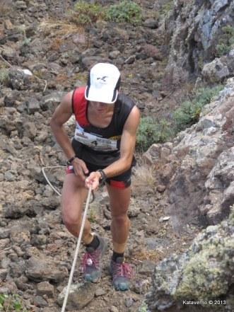 Haria Extreme pasos recorrido (62)