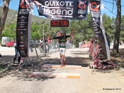 Quixote Legend (187)