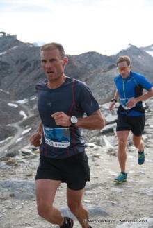 Salida y paso por Gornergrat - Matterhorn ultraks (1)