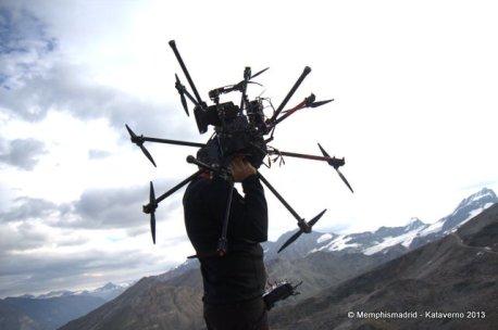 Salida y paso por Gornergrat - Matterhorn ultraks (102)