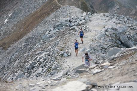 Salida y paso por Gornergrat - Matterhorn ultraks (107)