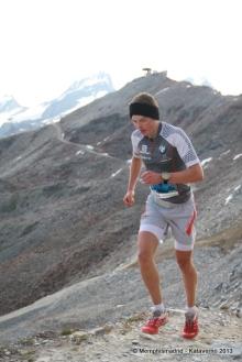 Salida y paso por Gornergrat - Matterhorn ultraks (109)