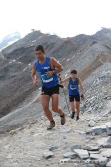 Salida y paso por Gornergrat - Matterhorn ultraks (110)