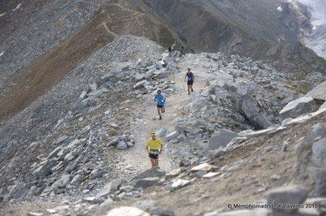 Salida y paso por Gornergrat - Matterhorn ultraks (112)