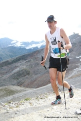 Salida y paso por Gornergrat - Matterhorn ultraks (121)