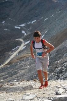 Salida y paso por Gornergrat - Matterhorn ultraks (126)