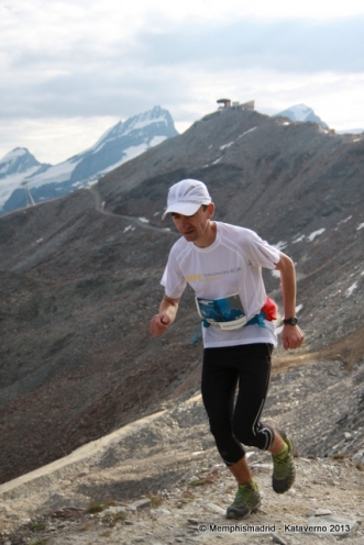 Salida y paso por Gornergrat - Matterhorn ultraks (127)