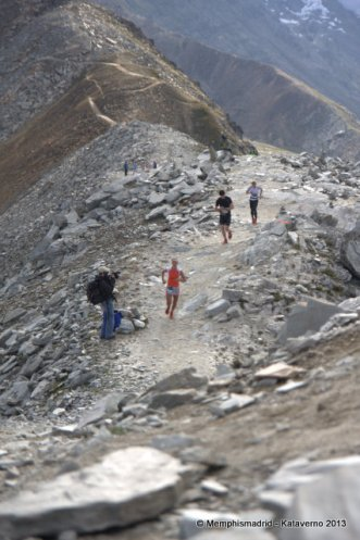 Salida y paso por Gornergrat - Matterhorn ultraks (128)