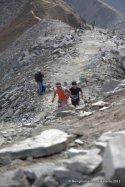Salida y paso por Gornergrat - Matterhorn ultraks (129)