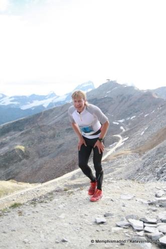 Salida y paso por Gornergrat - Matterhorn ultraks (134)