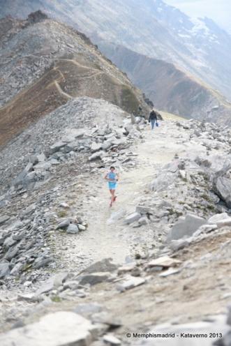 Salida y paso por Gornergrat - Matterhorn ultraks (136)