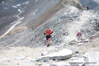 Salida y paso por Gornergrat - Matterhorn ultraks (142)