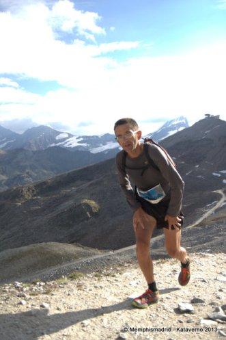 Salida y paso por Gornergrat - Matterhorn ultraks (154)