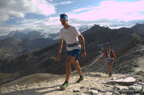 Salida y paso por Gornergrat - Matterhorn ultraks (158)