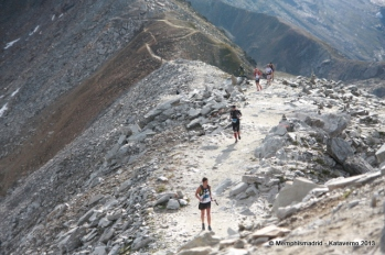 Salida y paso por Gornergrat - Matterhorn ultraks (171)