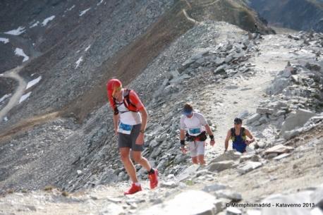 Salida y paso por Gornergrat - Matterhorn ultraks (174)