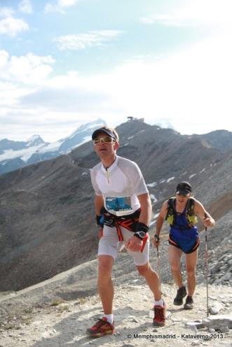 Salida y paso por Gornergrat - Matterhorn ultraks (176)