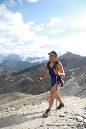 Salida y paso por Gornergrat - Matterhorn ultraks (177)