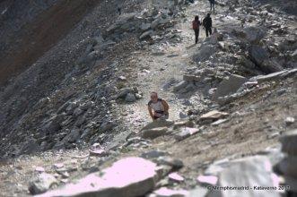 Salida y paso por Gornergrat - Matterhorn ultraks (178)