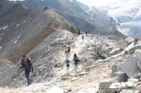 Salida y paso por Gornergrat - Matterhorn ultraks (183)