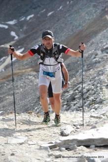 Salida y paso por Gornergrat - Matterhorn ultraks (185)