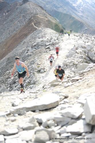 Salida y paso por Gornergrat - Matterhorn ultraks (191)
