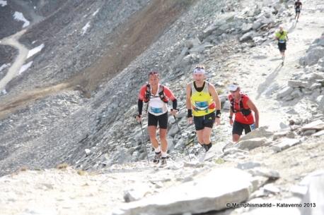 Salida y paso por Gornergrat - Matterhorn ultraks (194)