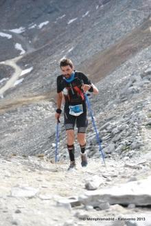 Salida y paso por Gornergrat - Matterhorn ultraks (199)