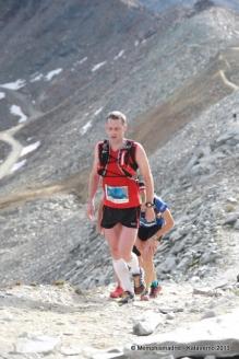Salida y paso por Gornergrat - Matterhorn ultraks (200)