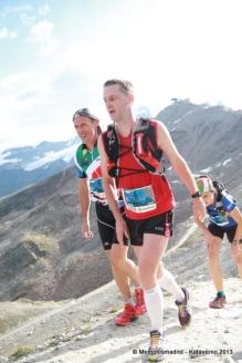 Salida y paso por Gornergrat - Matterhorn ultraks (201)