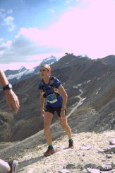 Salida y paso por Gornergrat - Matterhorn ultraks (202)