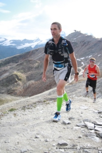 Salida y paso por Gornergrat - Matterhorn ultraks (207)