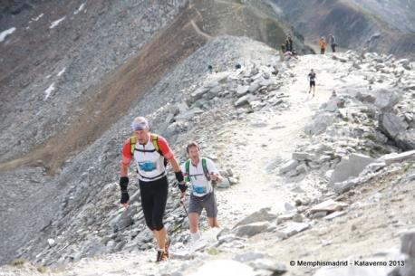 Salida y paso por Gornergrat - Matterhorn ultraks (212)