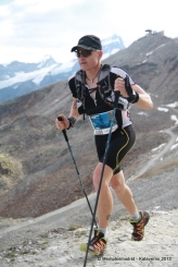 Salida y paso por Gornergrat - Matterhorn ultraks (214)