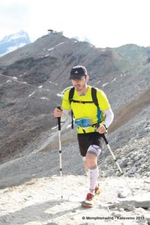 Salida y paso por Gornergrat - Matterhorn ultraks (218)
