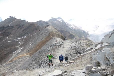 Salida y paso por Gornergrat - Matterhorn ultraks (226)